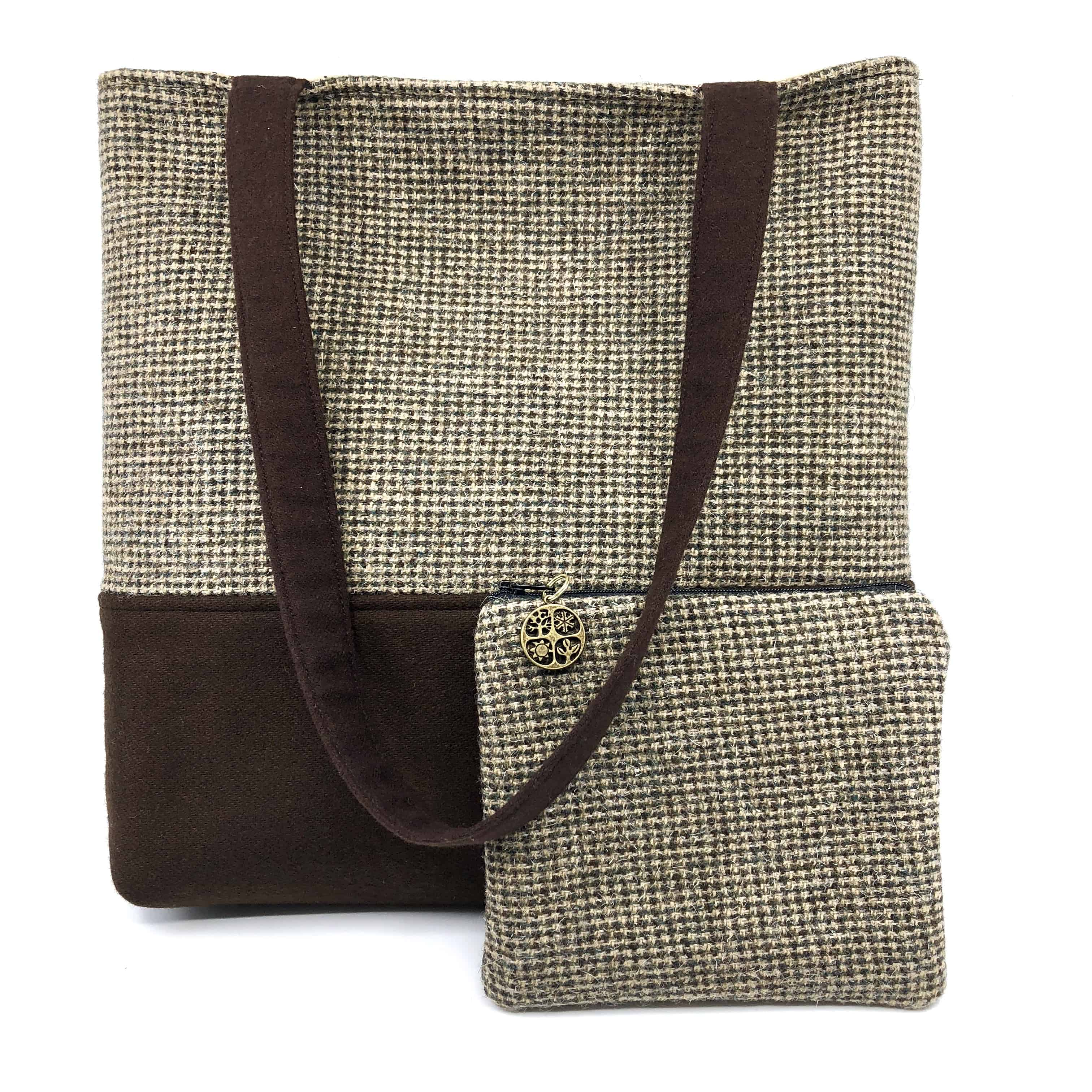 Terry Moher: Just Simple Bags